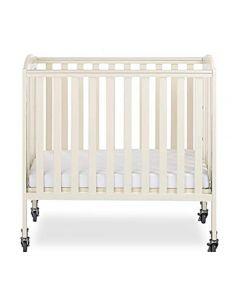 Port-a-crib w/sheet